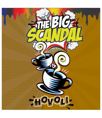 Big Scandal Flavour Shot Hovoli 60ml