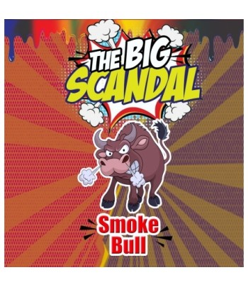 Big Scandal Flavour Shot Smoke Bull 60ml