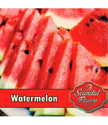 Scandal Concentrate Flavour Watermelon 10ml