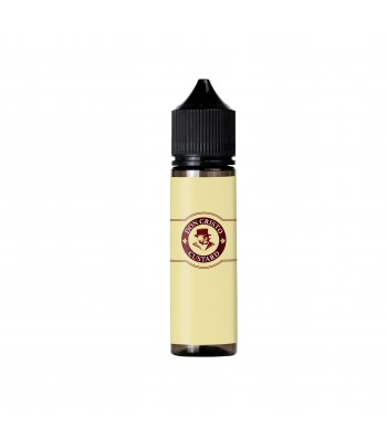 PG VG Labs Flavour Shot Don Cristo Custard
