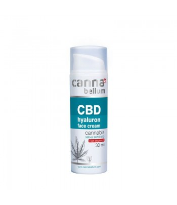 Cannabellum CBD Hyaluron Face Cream 30ml