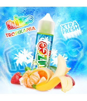 Eliquid France Fruizee Flavour Shot Tropikania