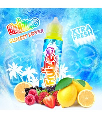 Eliquid France Fruizee Flavour Shot Sunset Lover
