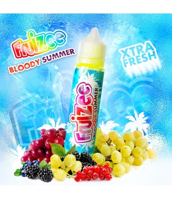 Eliquid France Fruizee Flavour Shot Bloody Summer