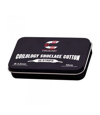 Coilology Shoelace Cotton