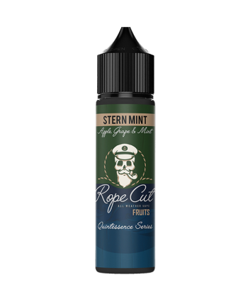 Rope Cut Flavour Shot Stern Mint