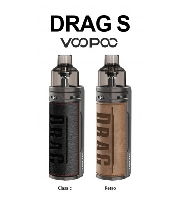 Voopoo Drag S Kit