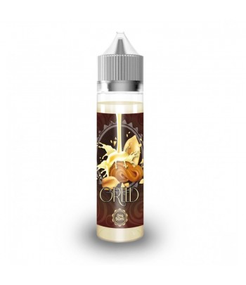 Vapland Greed 60ml